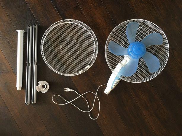 Вентилятор напольный WildWind
