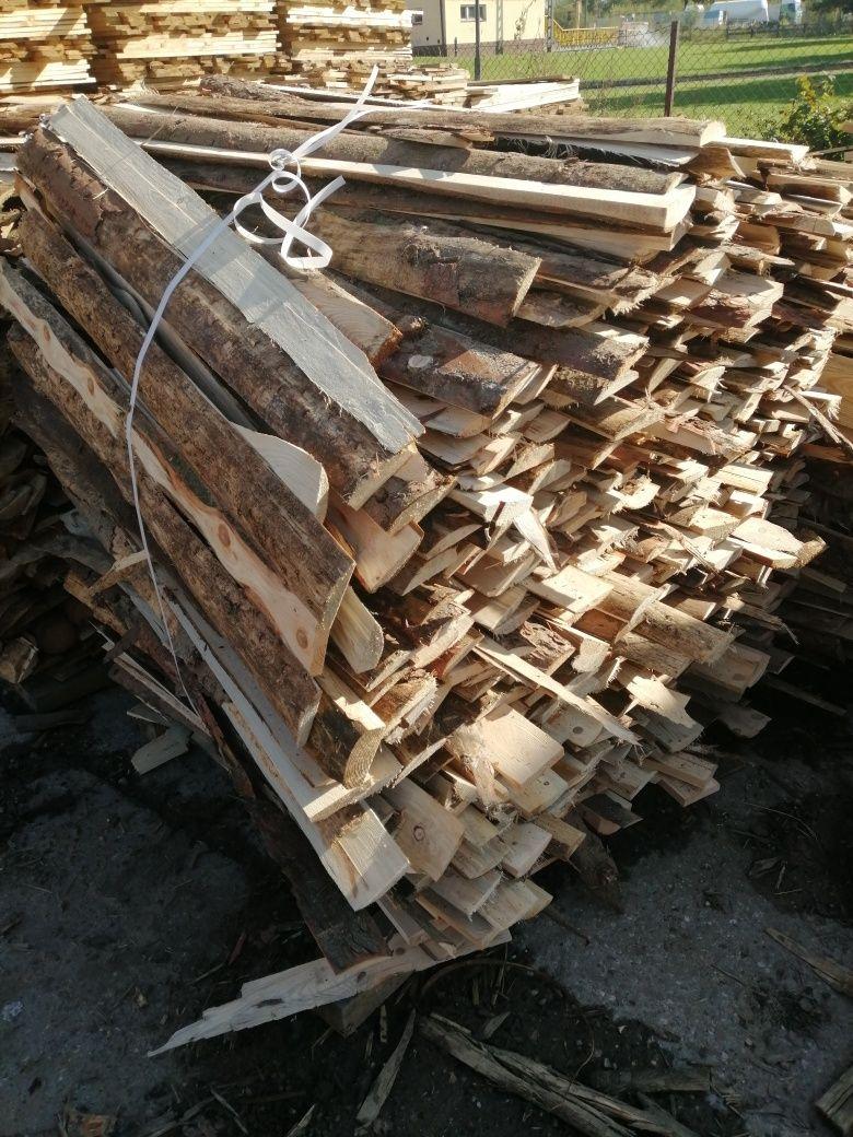 Suche, zrzyny, oflisy, okrajki, drewno opałowe, możliwość transportu.