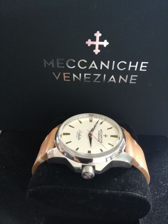Zegarek meccaniche veneziane automat