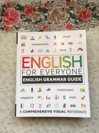 English for everyone - English Grammar Guide