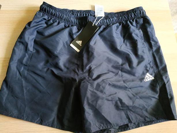 Adidas Spodenki męskie szorty kąpielowe FJ3378