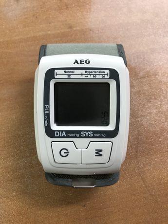Medidor de tensão de pulso AEG