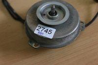 2745 Silnik wiatrak chłodnicy, wentylator 2010 Honda Goldwing GL 1800