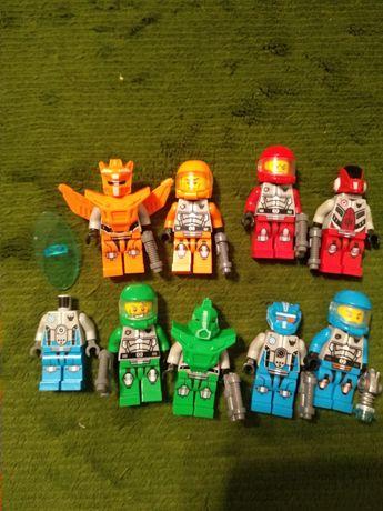 LEGO Galaxy Squad Лего Галактический отряд Star Wars