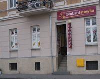 """Lombard """"STÓWKA"""" ! Sprawdź NAS !"""