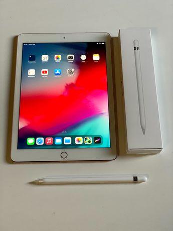 Apple iPad Pro 2018 + nowy Apple Pencil
