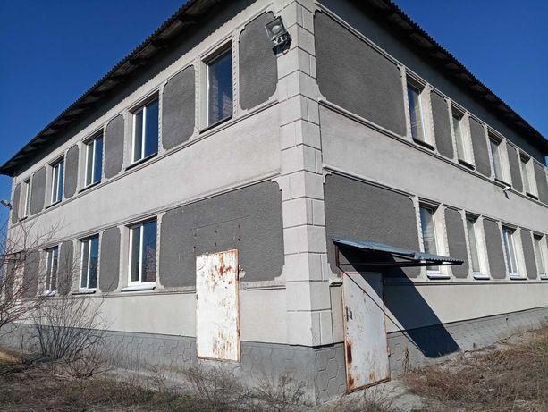 Аренда здания, Вышгородсий р-н.