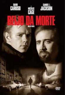 DVD O Beijo da Morte