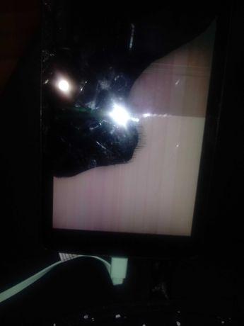 Uszkodzomy Tablet marki  LG