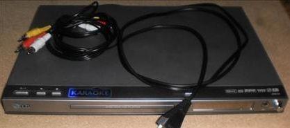 продам DVD LG DK673X с функцией караоке
