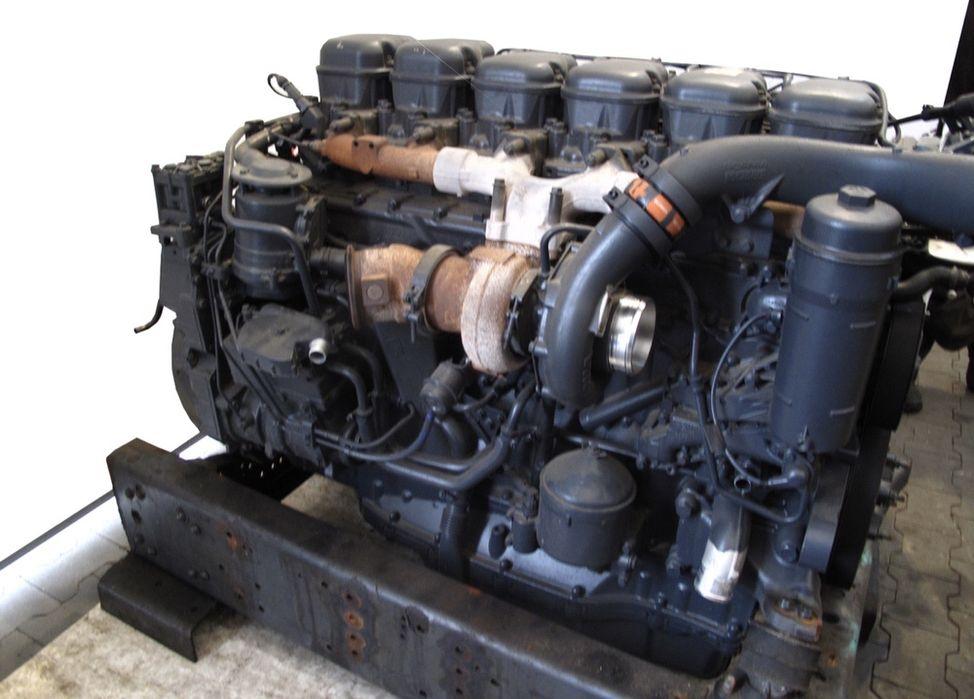 Motor Motores SCANIA Camiao Pesados Vila Nova da Telha - imagem 1
