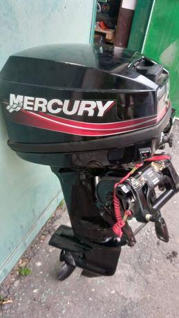 Мотор Mercury до човна
