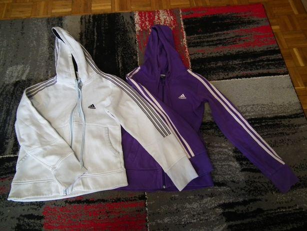 Bluzy sportowe Adidas