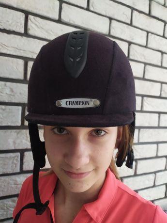Toczek jeździecki młodzieżowy M