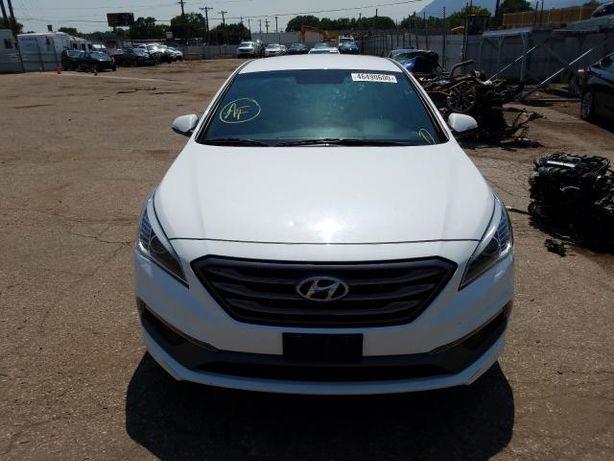 2017 Hyundai Sonata SPORT(авто из США)
