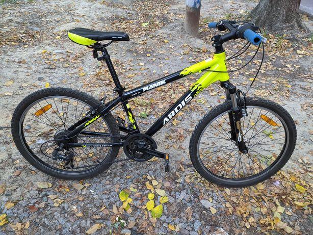 Велосипед Ardis Manik MTB 24