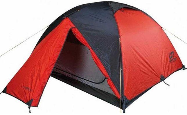 Палатка туристическая 3-местная Hannah Covert 3 WS (3,3 кг.)