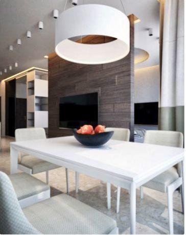 Роскошная квартира в Аркадии с новым дизайн-ремонтом. Морская видовая!