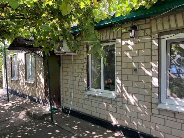 Уютный домик в Станиславе