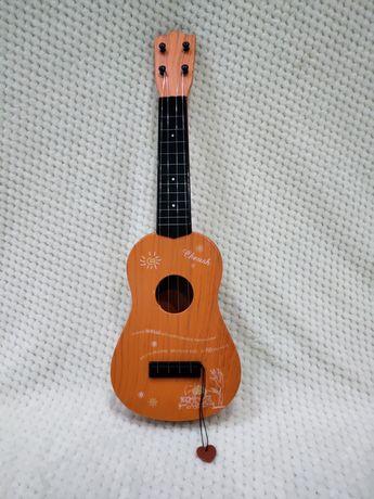Детская гитара для мальчиков и девочек
