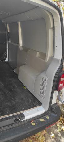 Wolkswagen T6 T5 карти заводські