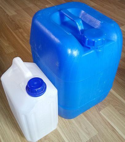 Азотная кислота 57%. 50 грн. - 1л. бутылка. Больше фасовка-дешевле.