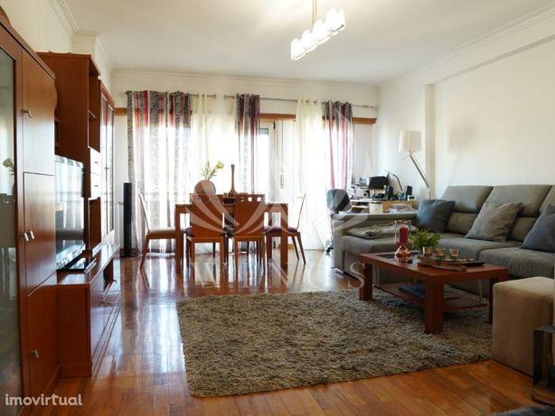 Apartamento T3 no Parque das Oliveiras