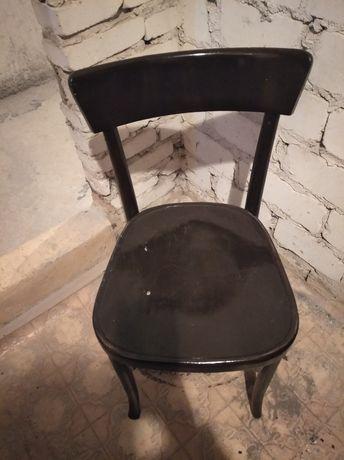 PRL krzesło loft