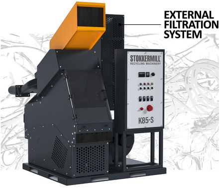 Recykling Kabli, Maszyna do kabli, Separator miedzi, Granulator, impor
