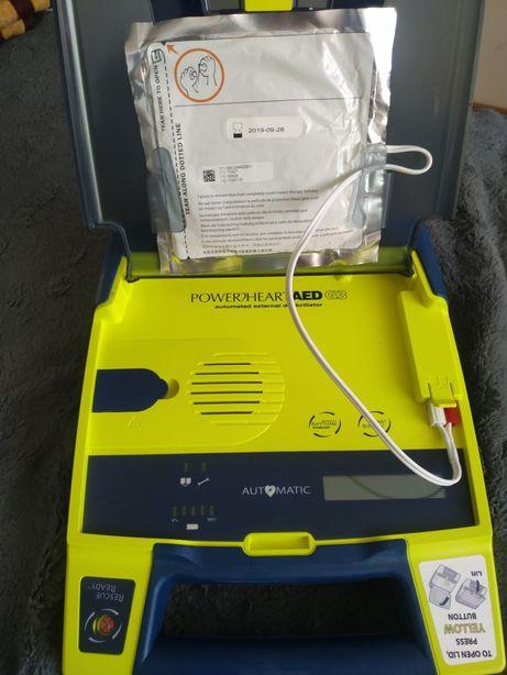 AED АЗД дефібрилятор Powerheart G3 Б/У