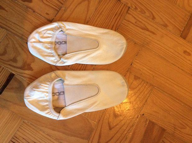 Decathlon sapatilhas de ginástica / tamanho 37