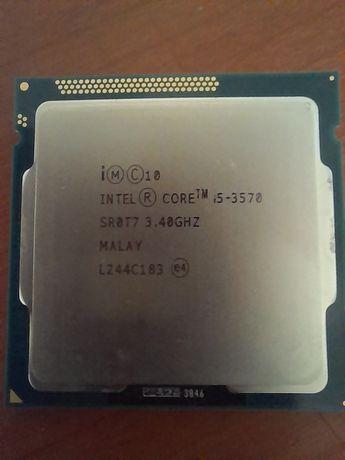 Processador Intel i5 3570