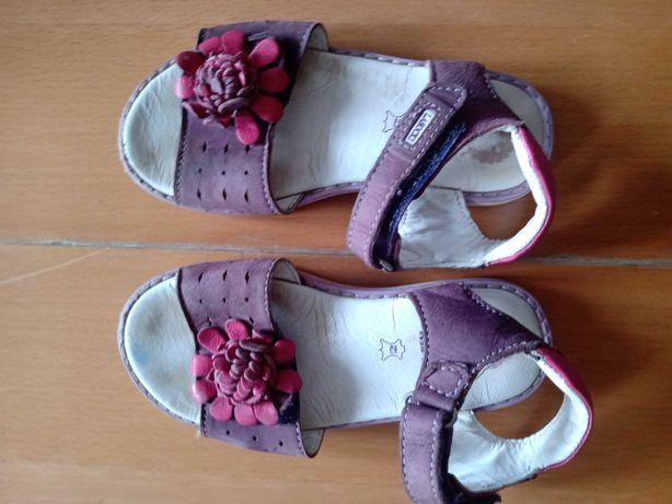 Sandały Lasocki 26 dziewczęce