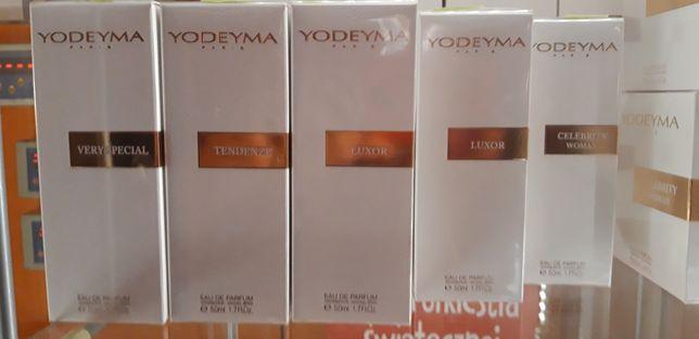 Perfumy Yodeyma 50ml