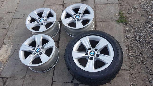 Oryginalne Felgi 16 5x120 BMW seria 3 e36 e46 e90 F30 f30N f31 f32 f35