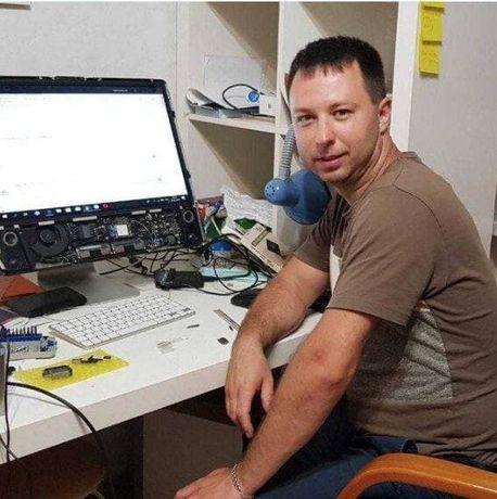 Компьютерный мастер. Быстрый ремонт на дому.