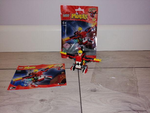 Lego Mixels 41564 Seria 8 AQUAD. OPIS.