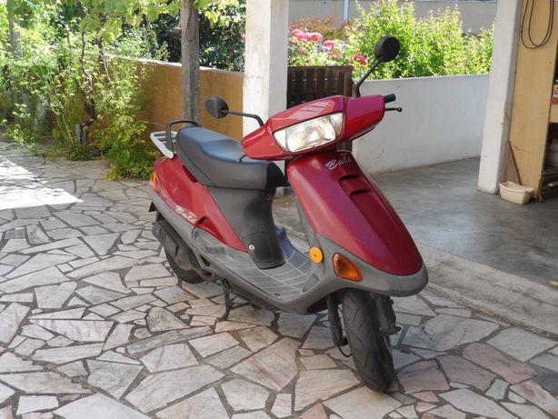 Scooter Honda Bali 50cc