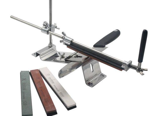 Точилка для ножей профессиональная  Apex Edge Ruixin pro III +4 камня