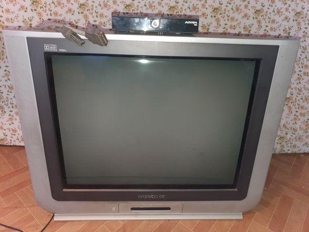 Telewizor 29 cali i Tuner dvb-t