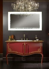 Мебель для ванны Villeroy & Boch -  премиальная серия Amadea Royal