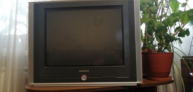 Телевізор, самсунг
