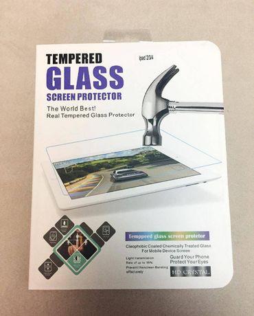 Película de vidro temperado para iPad 2 / iPad 3 / iPad 4