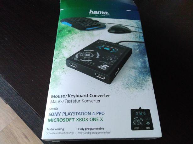 Hama Speedshot Ultimate Xbox One & Play Station 4