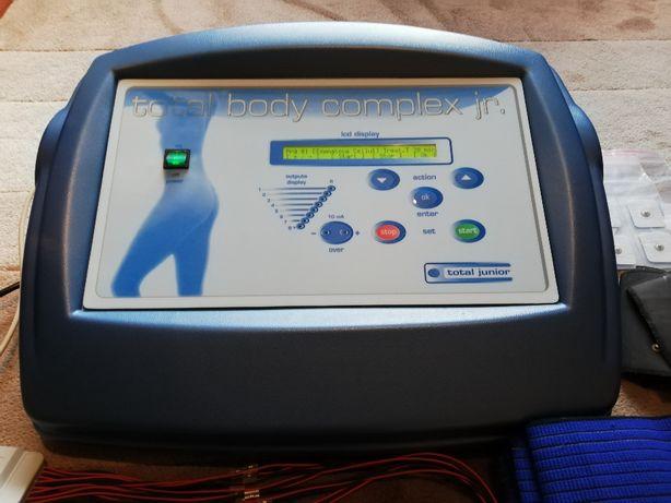 Equipamento Eletroestimulação