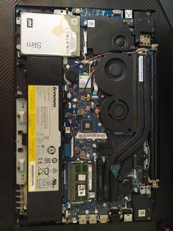 Ноутбук Lenovo Y50-70 4K