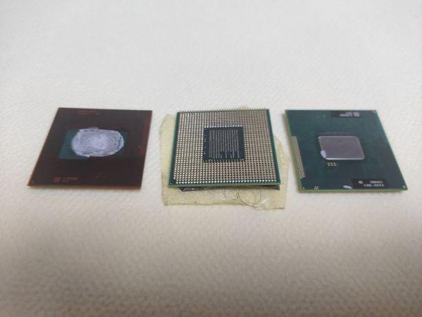 Процессоры Sandy Bridge Intel Pentium B960