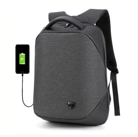 Стильный дизайнерский рюкзак ARCTIC HUNTER B00193