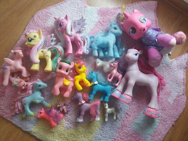 Kucyki koniki my Little pony