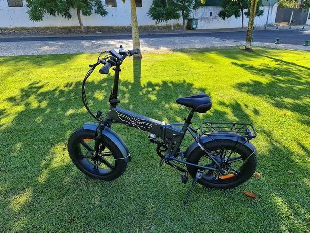 Bicicleta elétrica ENGWE EP-2 Pro